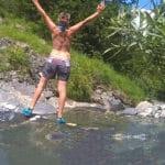 se ressentir riviere